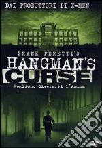 Hangman's Curse film in dvd di Rafal Zielinski