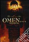 Omen 666 - Il Presagio dvd
