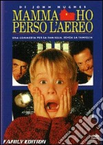 Mamma, ho perso l'aereo film in dvd di Chris Columbus