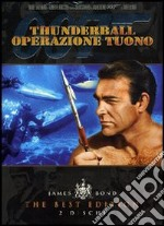 Agente 007. Thunderball: operazione Tuono film in dvd di Terence Young