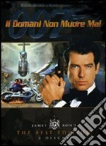 Agente 007. Il domani non muore mai film in dvd di Roger Spottiswoode