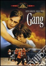 Gang film in dvd di Robert Altman