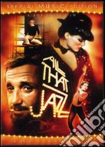 All That Jazz. Lo spettacolo continua film in dvd di Bob Fosse