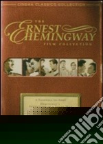 Ernest Hemingway Collection (Cofanetto 4 DVD) film in dvd di Charles Vidor