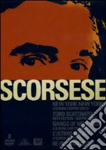 Martin Scorsese Collection (8 Dvd) film in dvd di Martin Scorsese