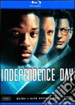 (Blu Ray Disk) Independence Day film in blu ray disk di Roland Emmerich