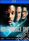 (Blu Ray Disk) Independence Day dvd