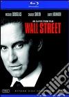 (Blu Ray Disk) Wall Street dvd