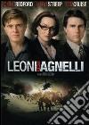 Leoni per Agnelli dvd