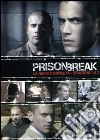 Prison Break. La serie completa. Stagioni 1 e 2 dvd