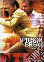 Prison Break. Stagione 2 film in dvd di vari registi