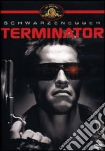 Terminator film in dvd di James Cameron