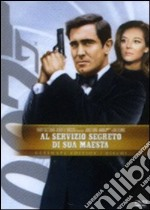 Agente 007. Al servizio segreto di Sua Maestà film in dvd di Peter Hunt