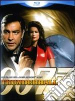 (Blu Ray Disk) Agente 007. Thunderball: operazione Tuono film in blu ray disk di Terence Young