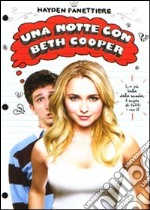 Una notte con Beth Cooper film in dvd di Chris Columbus