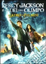 Percy Jackson E Gli Dei Dell'Olimpo - Il Ladro Di Fulmini film in dvd di Chris Columbus