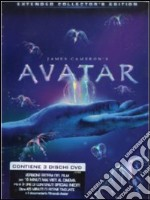 Avatar (Extended CE) (3 Dvd) film in dvd di James Cameron
