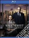 (Blu Ray Disk) Wall Street. Il denaro non dorme mai dvd