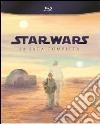 Star Wars. La saga completa (Cofanetto 9 DVD)