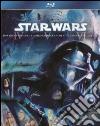 (Blu-Ray Disc) Star Wars Trilogy. Episodi IV - V- VI (Cofanetto 3 BRD) dvd