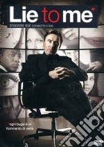 Lie to me. Stagione 2 film in dvd