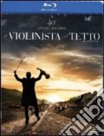 (Blu Ray Disk) Il violinista sul tetto film in blu ray disk di Norman Jewison