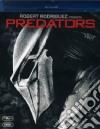 (Blu Ray Disk) Predators dvd