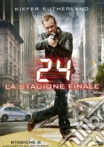 24. Stagione 8 film in dvd