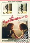 (Blu Ray Disk) 9 Settimane E 1/2
