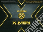 (Blu Ray Disk) X-Men Saga. Limited Edition (Cofanetto 6 DVD) film in blu ray disk di Brett Ratner, Bryan Singer, Gavin Hood, Matthew Vaughn