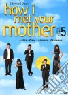 How I Met Your Mother. Alla fine arriva mamma. Stagione 5 dvd