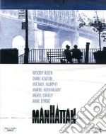 (Blu Ray Disk) Manhattan film in blu ray disk di Woody Allen