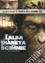 L' alba del pianeta delle scimmie. Il pianeta delle scimmie (Cofanetto 2 DVD) film in dvd di Franklyn J. Schaffner,Rupert Wyatt
