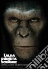 (Blu Ray Disk) Alba Del Pianeta Delle Scimmie (L') dvd