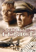 Il volo della Fenice film in dvd di Robert Aldrich