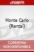 Monte Carlo (Rental) dvd