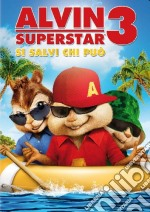 Alvin Superstar 3. Si salvi chi può! film in dvd di Mike Mitchell