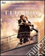 Titanic 3D (Cofanetto 4 DVD) film in dvd