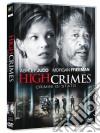 High Crimes - Crimini Di Stato dvd
