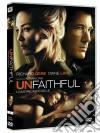 Unfaithful - L'Amore Infedele dvd