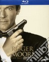 (Blu Ray Disk) 007 Roger Moore (7 Blu-Ray)