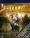 (Blu Ray Disk) Willow dvd