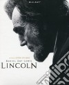 (Blu Ray Disk) Lincoln dvd