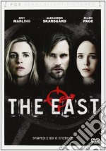 East (The) dvd