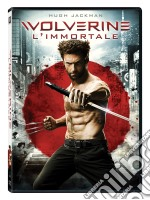 Wolverine L'Immortale dvd