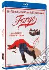 (Blu Ray Disk) Fargo dvd