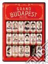 Grand Budapest Hotel dvd