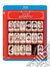 (Blu Ray Disk) Grand Budapest Hotel dvd
