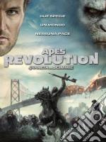 Apes revolution-il pianeta delle scimmie dvd