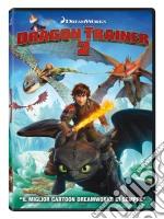 Dragon trainer 2 dvd
